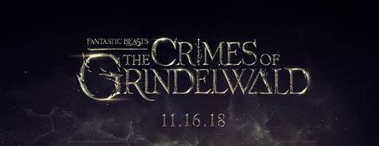 Fantastic Beasts: The Crimes of Grindelwald | Teaser Trailer