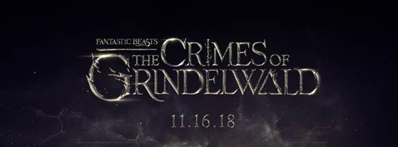 Fantastic Beasts: The Crimes of Grindelwald | Teaser Trailer