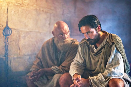 PAUL, APOSTLE OF CHRIST: Only In Theaters, March 23