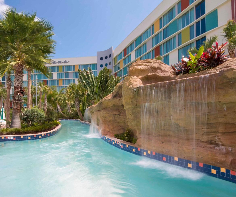 Universal Orlando Resort Pools: Best Options For Kids