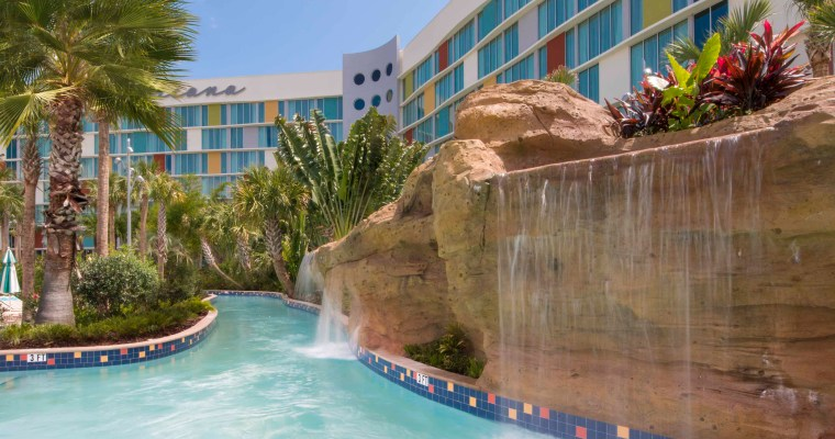 Universal Orlando Resort Pools: Best Options For Kids