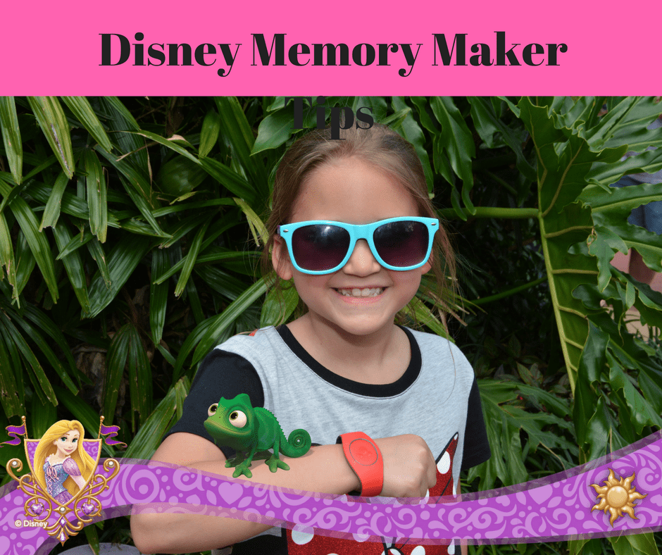 Memory Maker at Walt Disney World: Tips and Tricks
