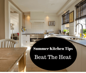 summer kitchen tips
