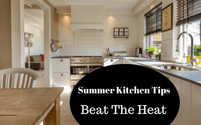 summer kitchen tips