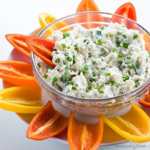 Summer Recipes: My Favorite Dips