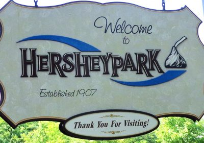 Hersheypark: Upgrade Your Day With These 6 Experiences
