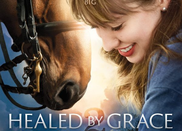 Healed By Grace 2: Ten Days Of Grace Review and Family Giveaway
