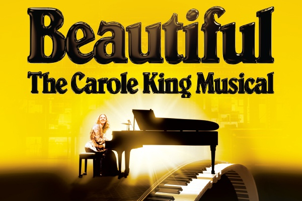 BEAUTIFUL – The Carole King Musical DC Ticket Giveaway