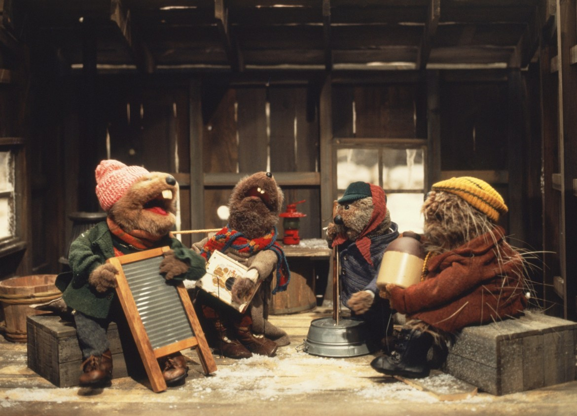 Jim Henson's Holiday Special Coming To Theaters