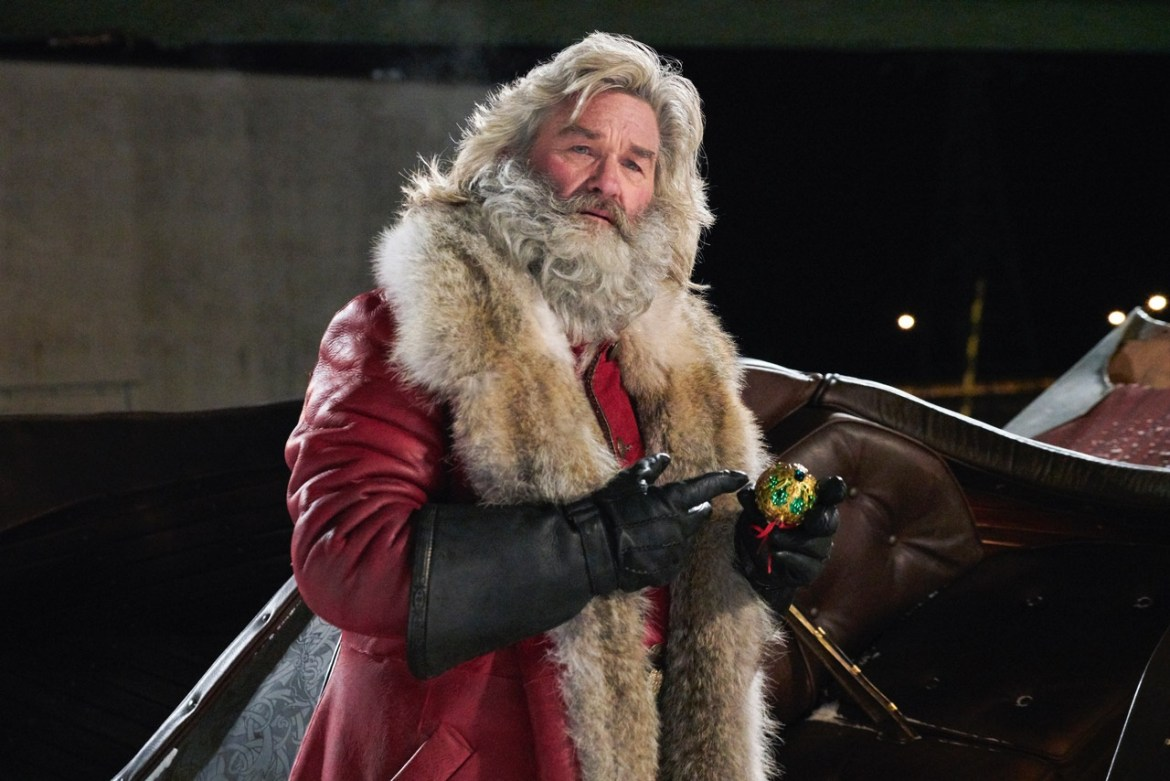 The Christmas Chronicles: Netflix Original Movie Review