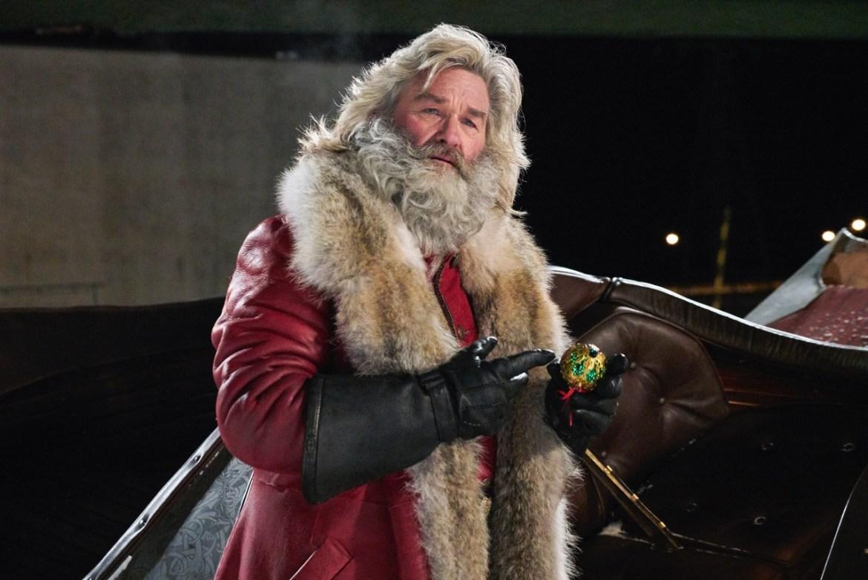 The Christmas Chronicles: Netflix Original Movie Review