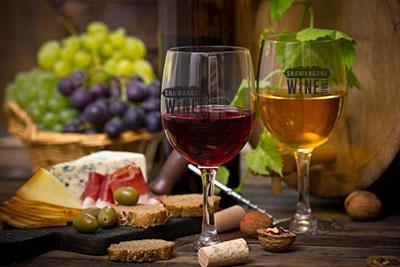 wine weekends