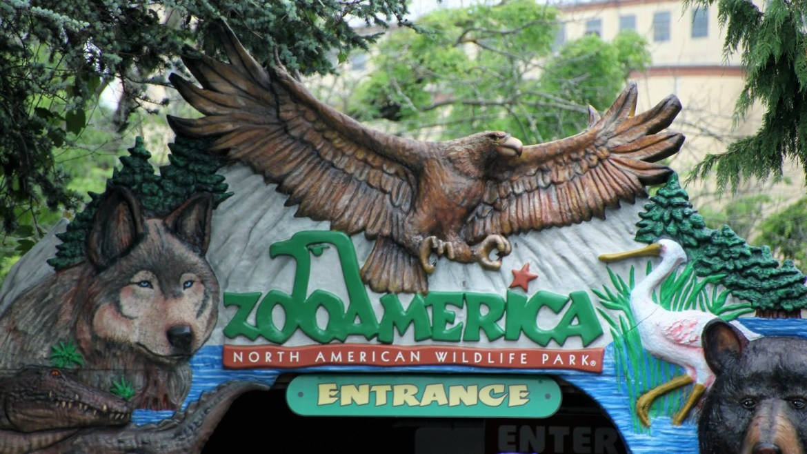 ZooAmerica March Special Programs for Kids