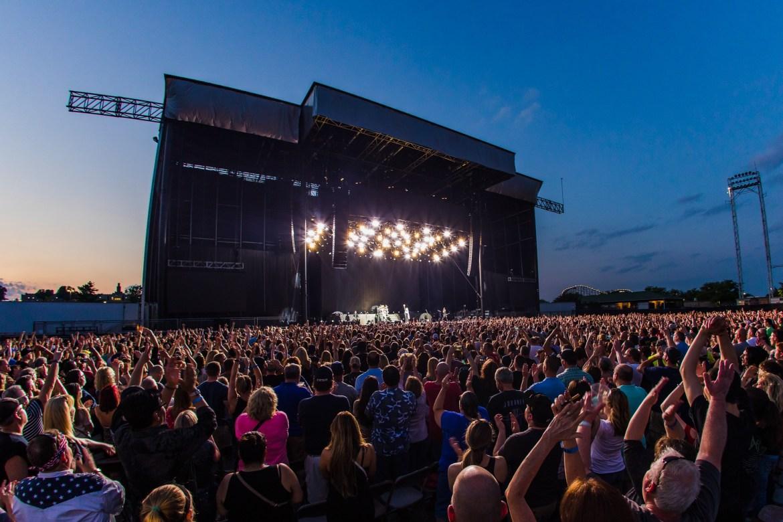 Hershey Celebrates National Concert Week