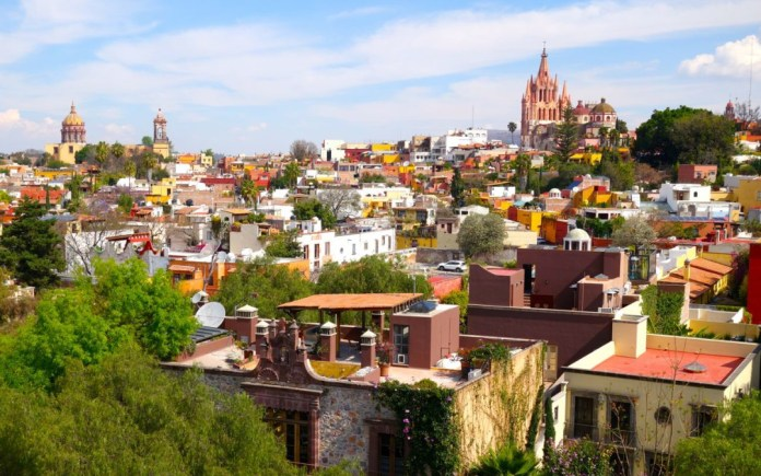 Best places to stay in San Miguel de Allende - Journeys With Stephen