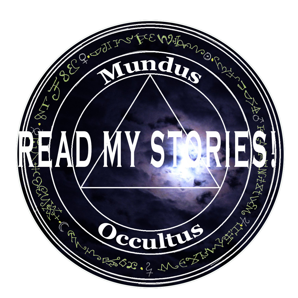 Read my stories!