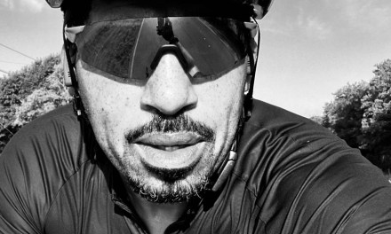 🚴🏽♂️ 40 Miles in the heat ♨️