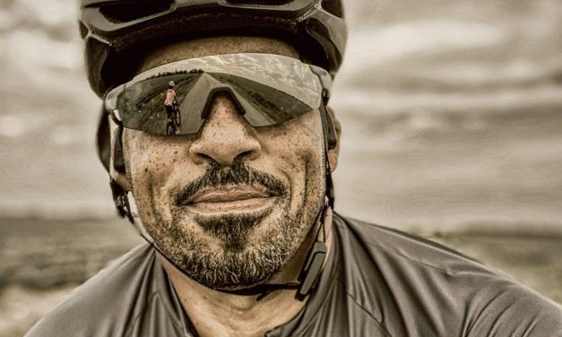 52 mile 🚴🏽♂️ ride