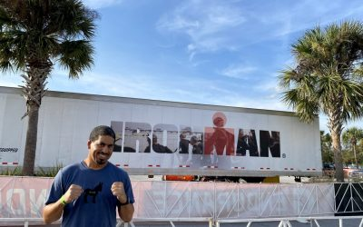 Ironman Florida 140.6 🏊🏽♂️🚴🏽♂️🏃🏽♂️(1 of 4)