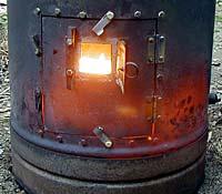 Diy Garage Heat Waste Oil Stove Er Fantastic Output Rhyou S U Most Effective Way
