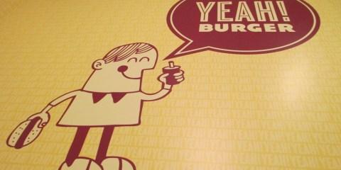 Yeah Burger-Atlanta GA 30318