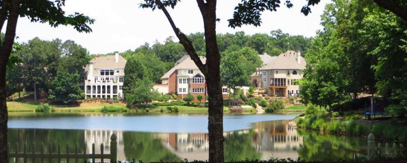 Nesbit Lakes Homes
