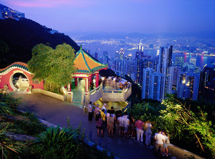 Off The Tourist Trail - Hong Kong's Top 5 Hidden Gems