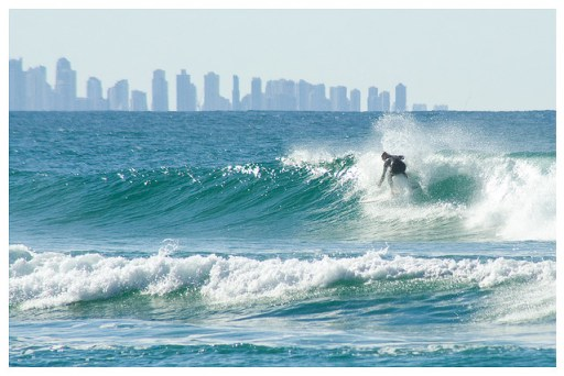 surfing destinations coolangatta queensland