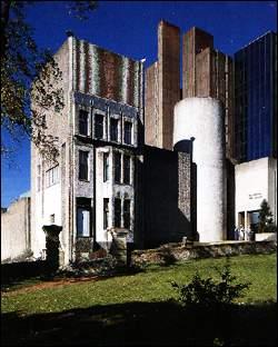 Mackintosh House Glasgow