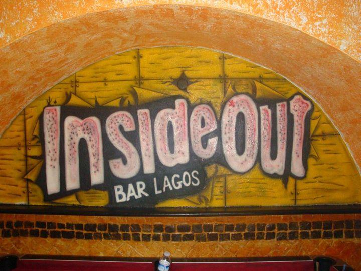 Lagos Nightlife - Portugal