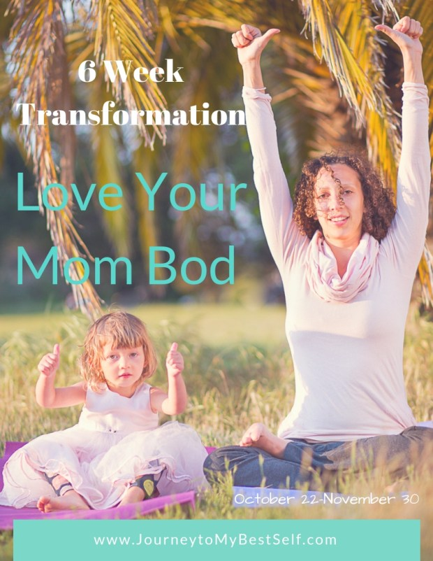 Love Your Mom Bod