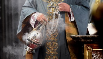 Forty Excuses for Not Joining the Orthodox Church · Journey