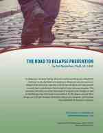 The Road to Relapse Prevention (COD Lesson)