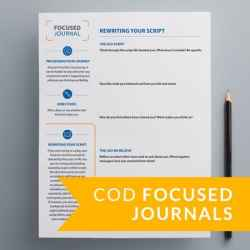 COD Focused Journals