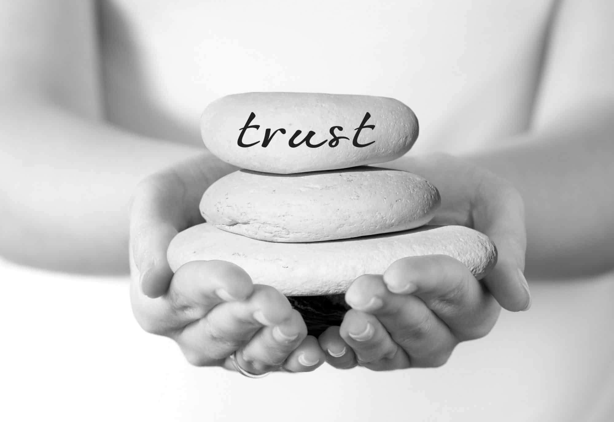 Insight for the Journey: Rebuilding Trust