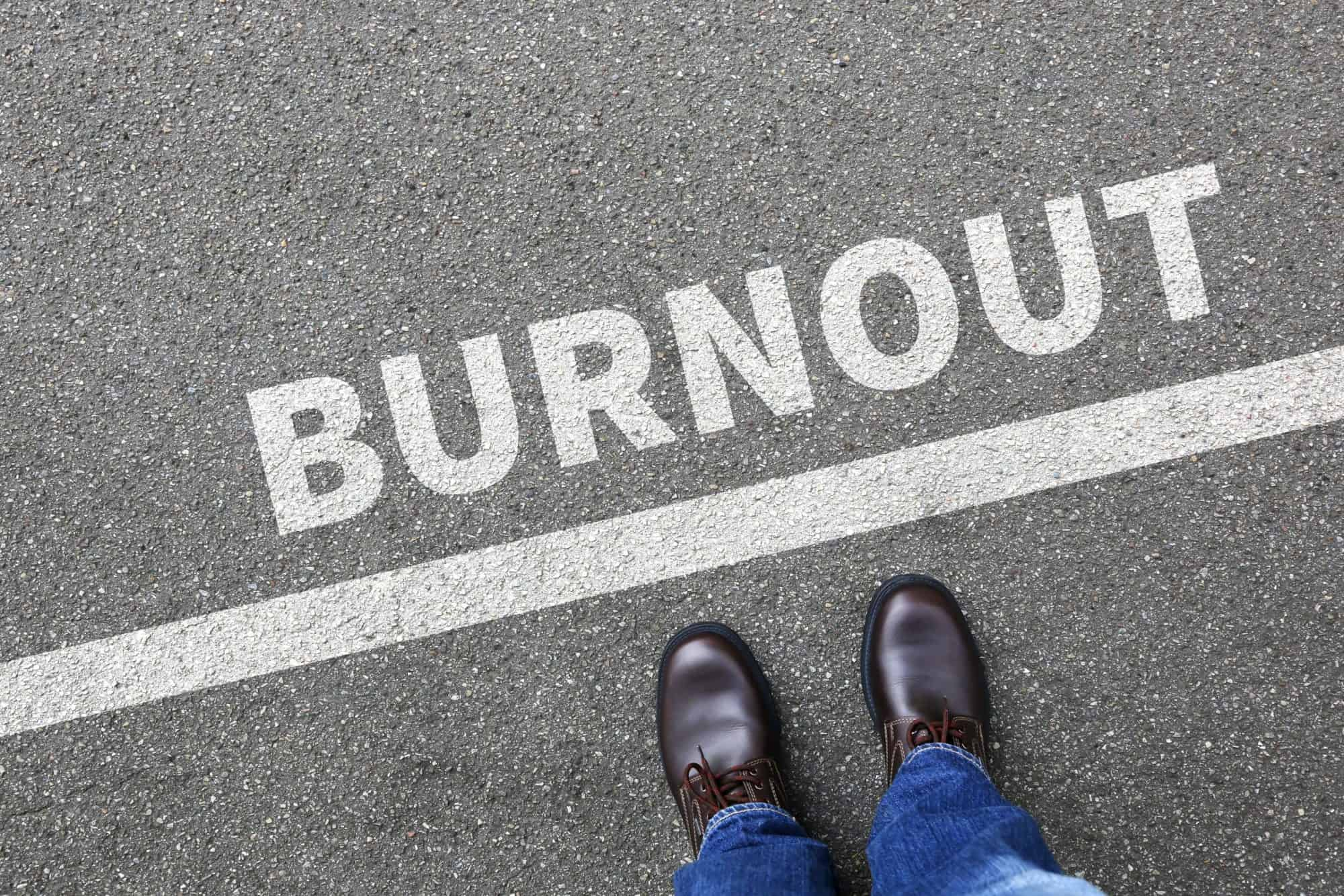 Insight or the Journey: Understanding Burnout
