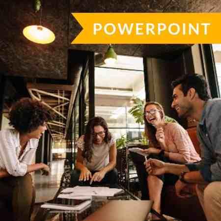Raising Your Self-Esteem (PowerPoint Presentation)