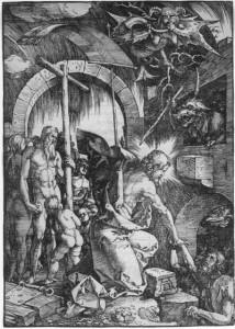 Christ's Descent Into Limbo | UVa Art Museum