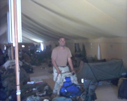 Kuwait 2003