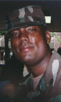 Fort Eustis, VA 2001