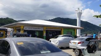 Anilao Tourism Office