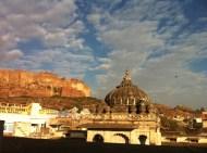 Jodhpur Rooftop View