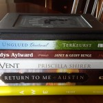 Friday Favorites: Seven Books I'm Reading