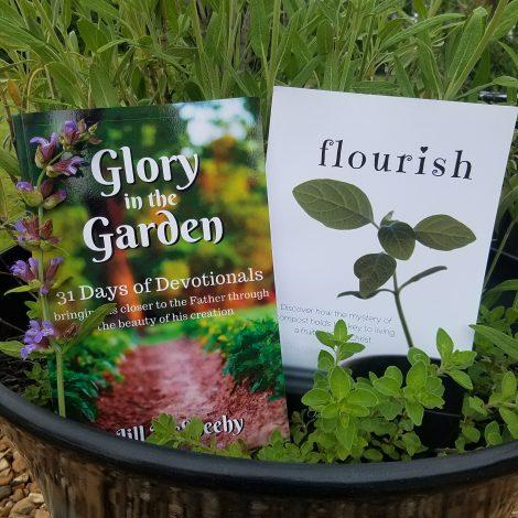 Glory in the Garden and Flourish Bundle