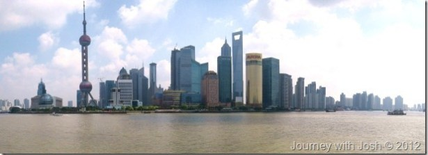 Pudong, Shanghai China
