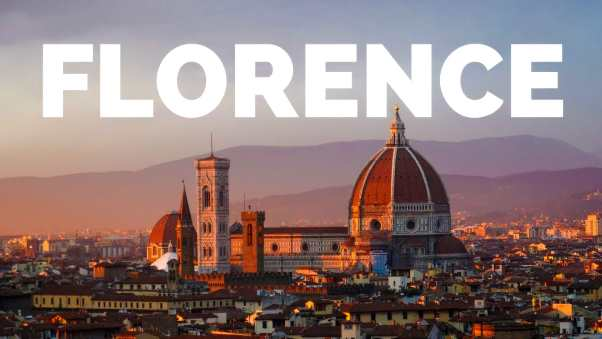 florence title