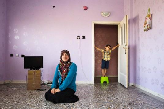 Fotoğraflar: Kerem Yücel