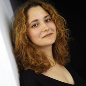 Elif Bereketli – Gazeteci/Yazar