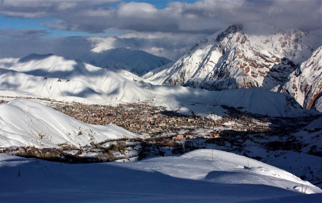 En iyi kar fotoğrafı nasıl çekilir? Usta fotoğrafçılar 'Ekipmana takılmayın' diyor