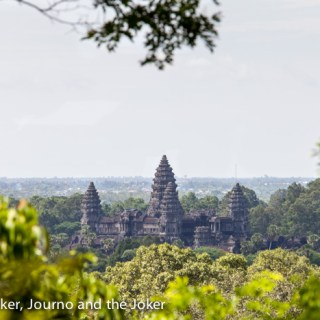What to do in Siem Reap when you're all templed out